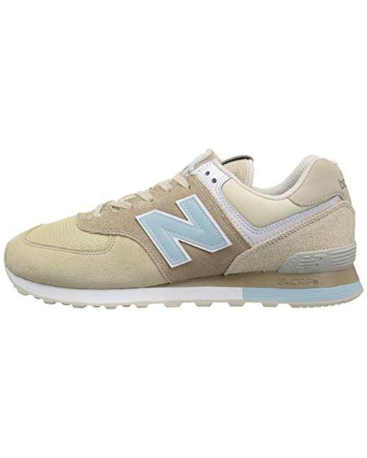 06baf22d5a6a77 ... New Balance - Multicolor 574v2 Sneaker for Men - Lyst ...