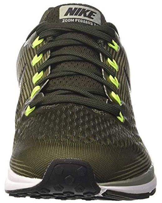 7e2b74cfdc29c ... Nike - Multicolor Air Zoom Pegasus 34 Running Shoes for Men - Lyst ...