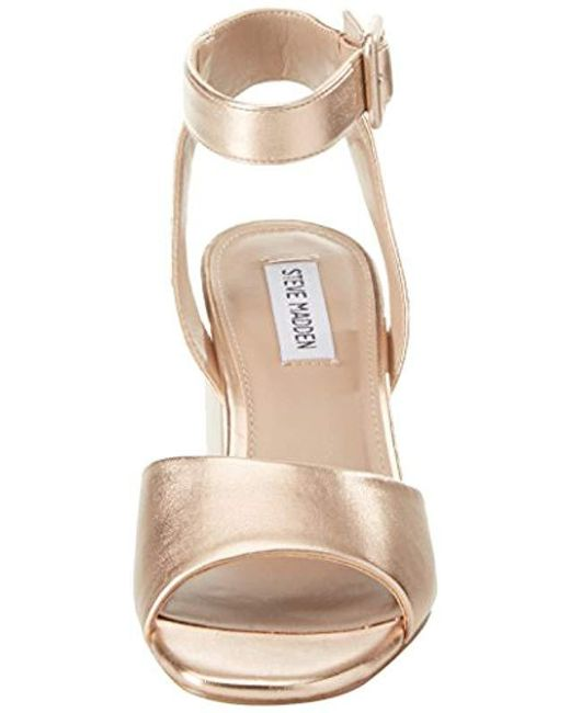 55e1195ee23 ... Steve Madden - Multicolor  s Debbie Open Toe Sandals