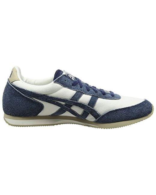 72776a9f7f3b asicsr-White-White-0150-Unisex-Adults-Sakurada-D40qq-Low-top-Sneakers.jpeg