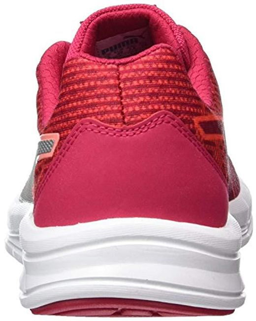 best website 7ce63 d0cae puma-Pink-Love-Potion-white-04-s-Comet-Multisport-Outdoor-Shoes -Black-love-Potion.jpeg