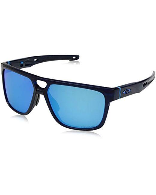 Oakley - Blue 9382 SOLE Gafas de sol Hombre for Men - Lyst