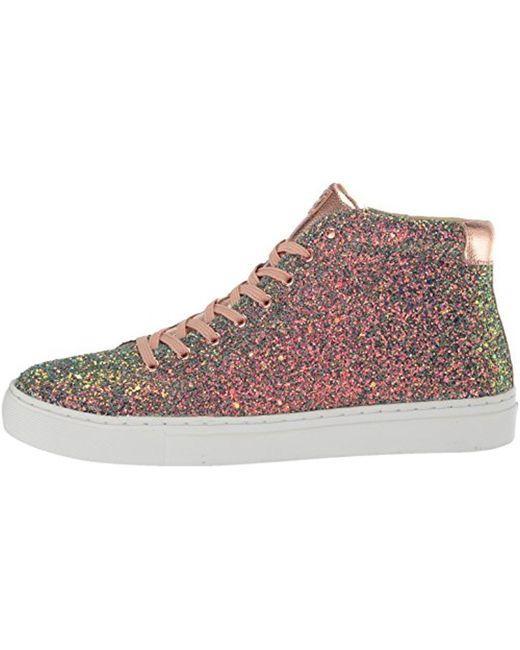d18444f977f1 ... Skechers Multicolor Side Street-rock Glitter Sneaker ...
