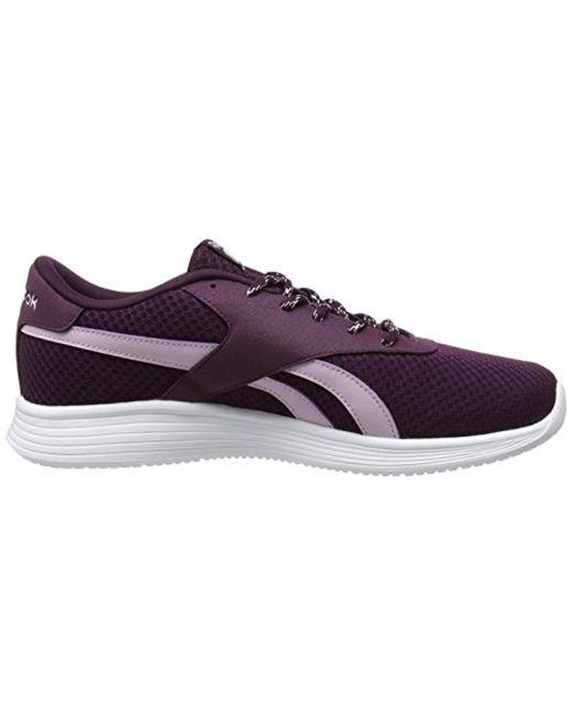 ... Reebok - Purple Bd3684 Shoes - Lyst ... e37c5dac1
