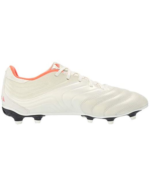 a55941476 ... Adidas - White Copa 19.3 Firm Ground Soccer Shoe for Men - Lyst ...