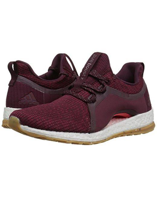 7ef772d45 ... Adidas - Multicolor Performance Pureboost X Atr Running Shoe - Lyst ...