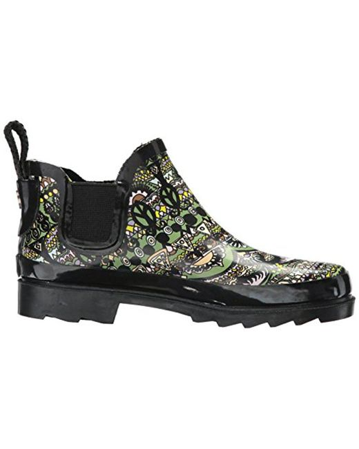 The Sak Rhyme Rain Booties i2FnH