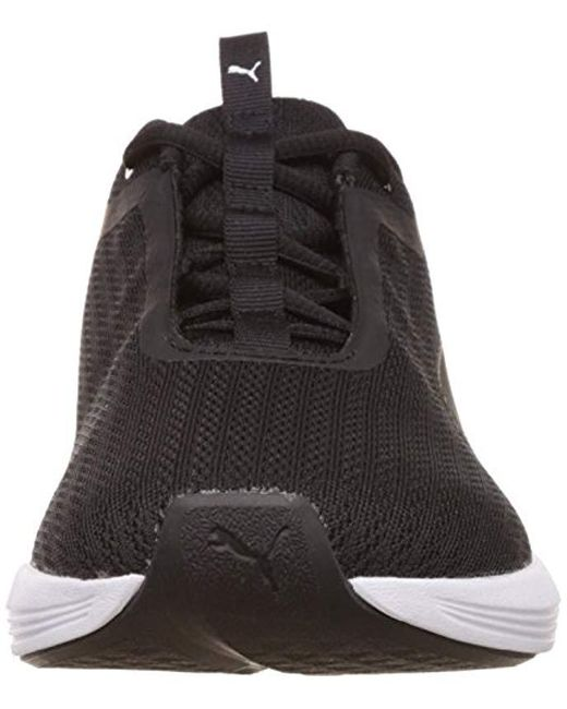 e9040fe0d65 PUMA Prowl Wn s Fitness Shoes in Black - Lyst