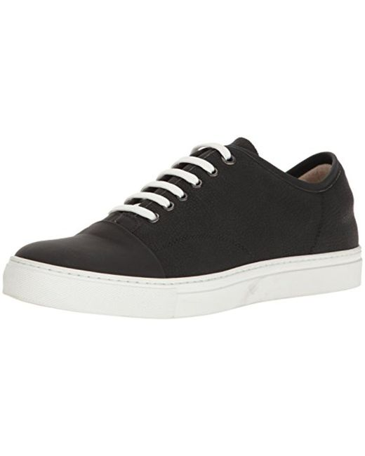 Kenneth Cole - Black Shout-out Fashion Sneaker for Men - Lyst