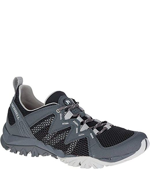 Merrell - Black Tetrex Rapid Crest Water Shoe - Lyst
