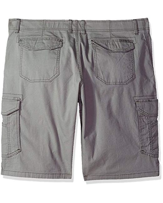 Lee extreme motion shorts big and tall
