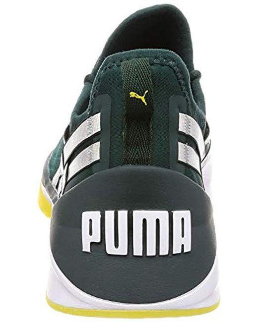 PUMA Jaab Xt Tz Wn's Fitness Shoes in Green Save 3% Lyst