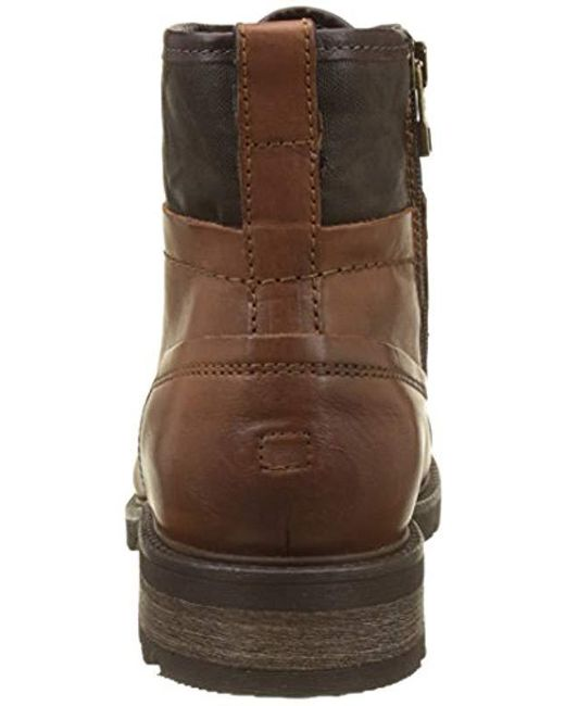 748fec43e79f9b ... Tommy Hilfiger - Brown  s C2285urtis 13a Chukka Boots for Men ...