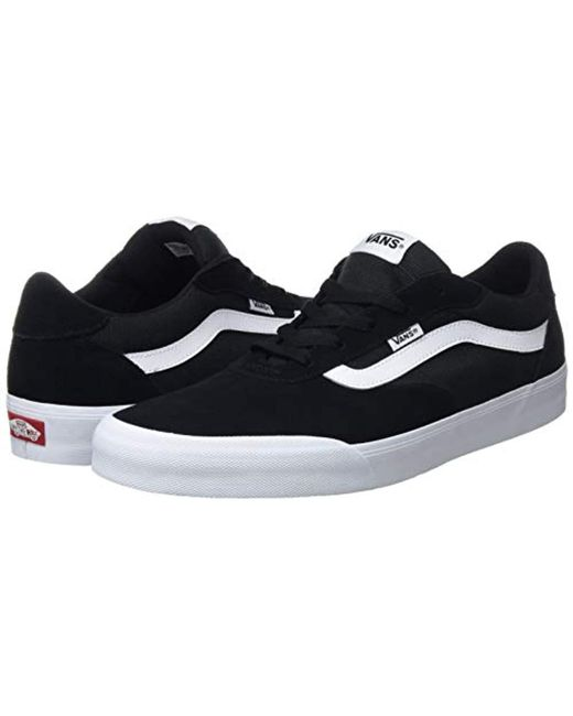 ... Vans - Black Palomar Trainers for Men - Lyst ... 02cc12b06