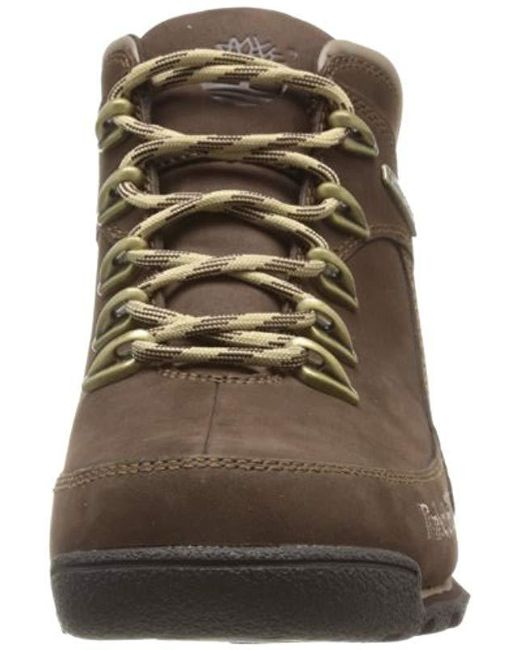 cee6f344730 Timberland Boots Earthkeepers For Rock Euro Lyst Hiker Men rHrqZUw