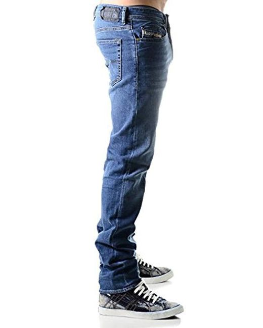 a459b80d06cf76 ... G-Star RAW - Blue G-star Revend Relaxed Jeans for Men - Lyst ...