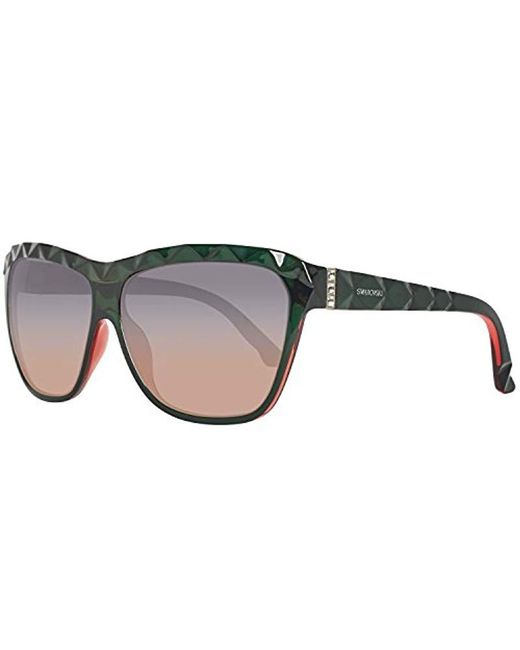 Swarovski - Green Elma SK0079 C62 for Men - Lyst