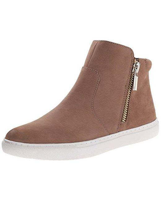 Kenneth Cole - Brown Kiera Fashion Sneaker - Lyst