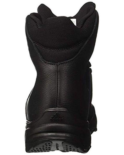 babb859f3ba8 ... Adidas - Black Gsg-9.7 Tactical Boot for Men - Lyst ...