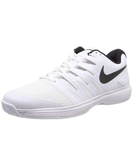 1a3ee5df1f1e0 Nike - White Air Zoom Prestige Hc Fitness Shoes for Men - Lyst ...
