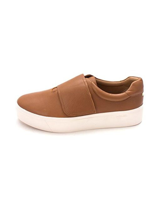 CALVIN KLEIN 205W39NYC - Brown Jaiden Fashion Sneaker for Men - Lyst