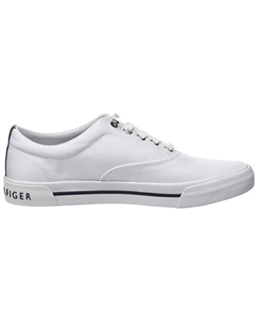 9c30a469e507f tommy-hilfiger-White-White-100-Heritage-Textile-Sneaker-Low-top.jpeg