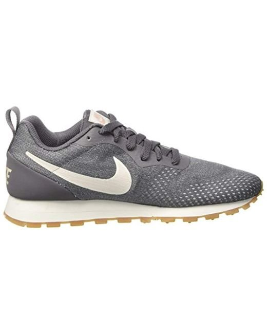 f53a07260b694 ... Nike - Multicolor Wmns Md Runner 2 Eng Mesh Competition Running Shoes -  Lyst ...