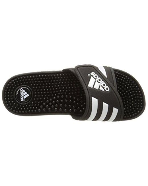 c8aa2b2f571cdd ... Adidas - Black Adissage Sandal