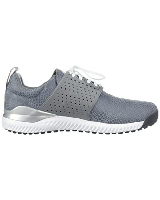 newest 284bd 3dcb6 adidas-GreyWhite-Adicross-Bounce-Golf-Shoe.jpeg