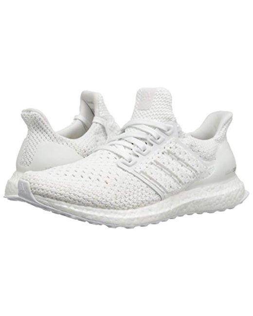 d4c55d609cdd8 Lyst - adidas Originals Ultraboost Clima in White for Men - Save 28%