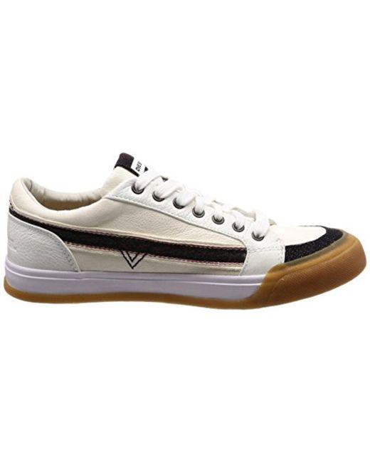 S-GRINDD LOW - Sneaker low - schwarz Countdown-Paket l2p8ZS