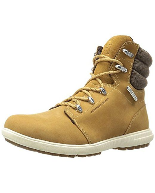Helly Hansen - Multicolor W A.s.t 2-w Cold Weather Boot - Lyst