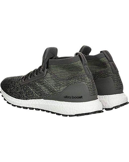 fc6e0d98d7bce ... Adidas - Black X Reigning Champ Ultraboost All Terrain Shoe for Men -  Lyst ...