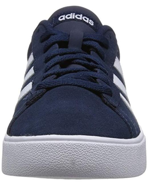 huge discount 1facf 73823 ... Adidas - Daily 2.0 Basketball Shoes, Blue Collegiate Navy Ftwr White,  ...