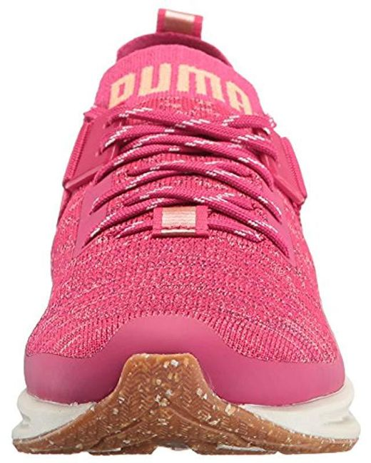 Pink Vr Ignite Shoes Multisport Evoknit Women's Lo Outdoor VLzUMpjqSG