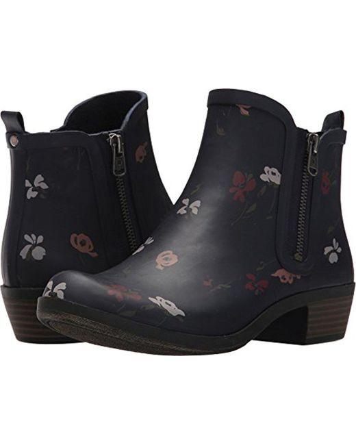 Lucky Brand - Black Baselrain Rain Boot - Lyst