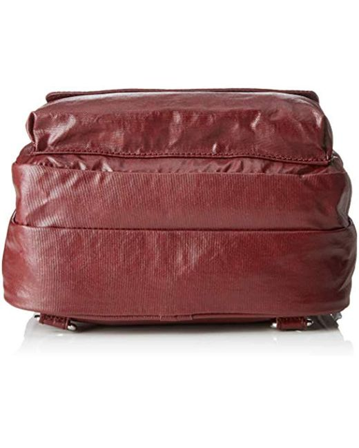 Kipling Purple S Candy Backpack Handbag