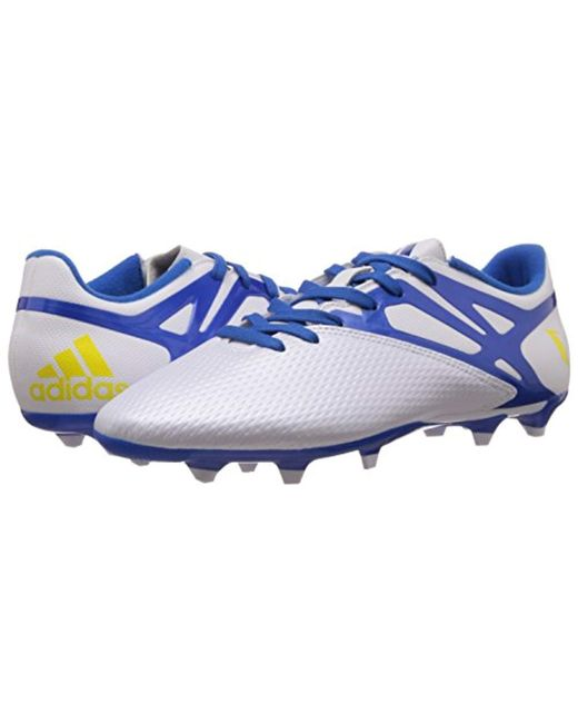 innovative design ad113 ad1fd ... Adidas - Multicolor Messi 15.3 Fg ag, Football Boots for Men - Lyst ...