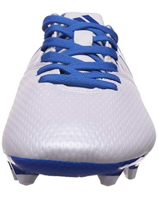 296c100808c3 ... Adidas - Multicolor Messi 15.3 Fg ag