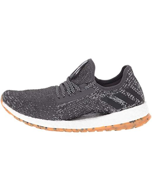 de0b09ef0 ... Adidas - Multicolor Performance Pureboost X Atr Running Shoe - Lyst ...