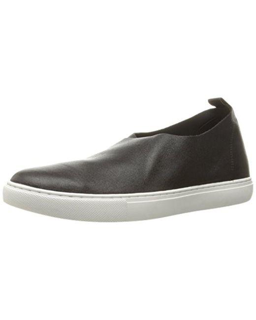 Kenneth Cole - Black Kathy Fashion Sneaker - Lyst