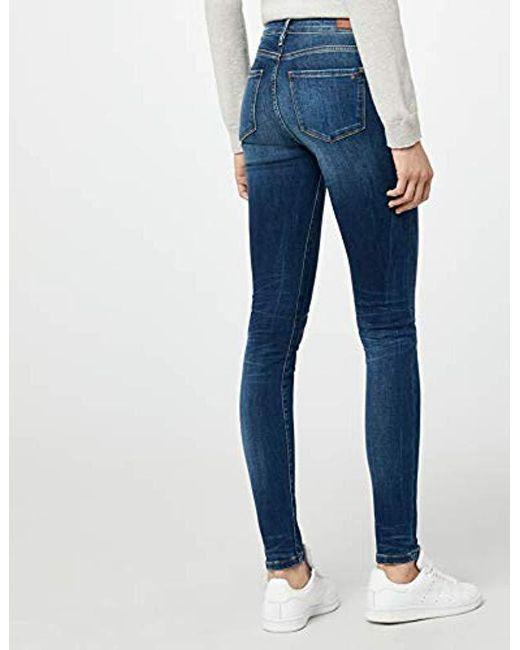 Como RW Doreen Jeans Femme Jean Tommy Hilfiger en coloris