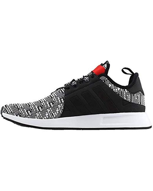 best sneakers 47077 f5f57 ... Adidas Originals - Black X plr Sneaker for Men - Lyst ...