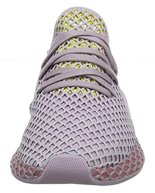 e2e122810dcc4 ... Adidas - Multicolor Deerupt Runner W Running Shoes - Lyst ...