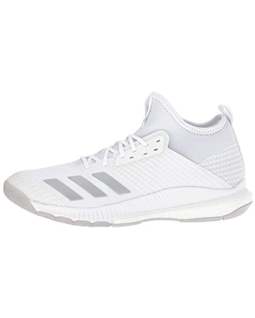 online store bb00a 2420c ... Adidas - Multicolor Crazyflight X 2 Mid Volleyball Shoe - Lyst ...