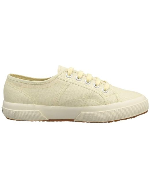 huge selection of fbae0 db6de superga-Beige-Unisex-Adult-1705-Cotu-Lace-Up.jpeg