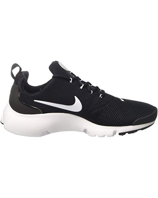 Nike  s In Lyst Presto Gymnastics Black Men Shoes For Fly rrdwSCq ... 3cbbffb38