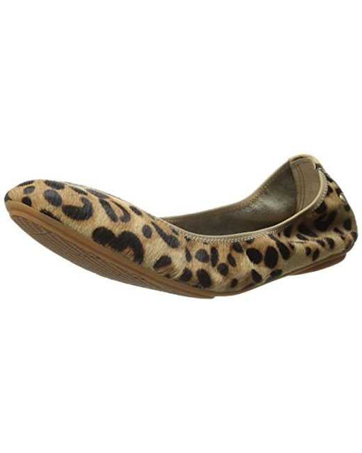 Hush Puppies - Multicolor Chaste Ballet Flat - Lyst