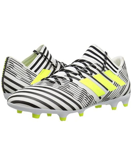 c26bd0058c77 ... Adidas - Multicolor Nemeziz 17.3 Firm Ground Cleats Soccer Shoe for Men  - Lyst ...
