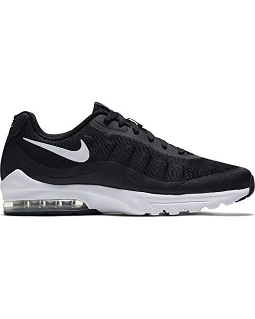 92f3887ab9 Nike 's Air Max Invigor Sneakers in Black for Men - Save 11% - Lyst
